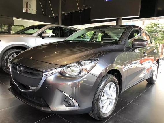 Mazda 2 Sedan Touring Automatico