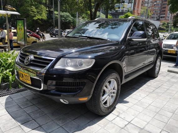 Vw Touareg 2.5 Diesel