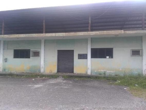 Galpon En Portuguesa Turen Flex N° 20-3534, Sp