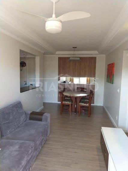 Apartamento - Dois Corregos - Ref: 16498 - V-16498