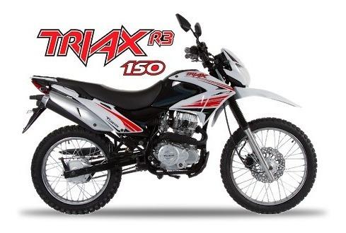 Corven Triax 150 R3 185motos - Olavarria