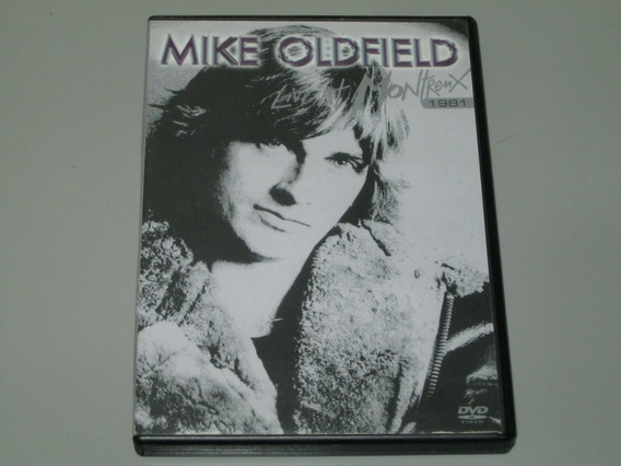 Mike Oldfield Live At Montreux 1981