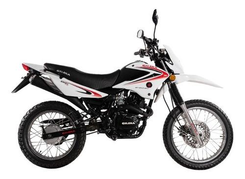 Imagen 1 de 13 de Gilera Smx-200 - 0km - Moto Enduro - Plan Ahora 12/18