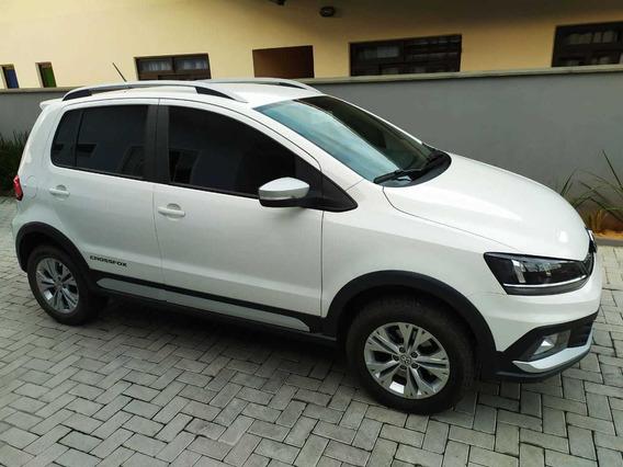 Volkswagen Crossfox 2017 - Baixa Quilometragem