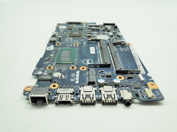 Placa-mãe La-b012p Core I5 Video Ded. Dell 15 5547 *defeito