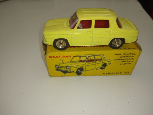 Dinky Toys Meccano R8 #517