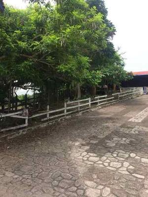Venta De Terreno Orilla De Carretera Veracruz - Cardel