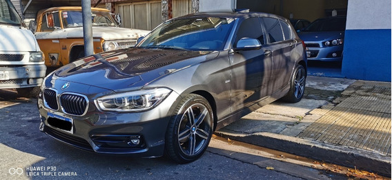 Bmw 118i Sport M Package 2017