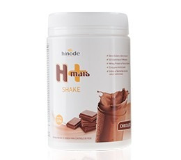 Shake H+ Chocolate E Baunilha 550g