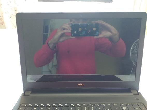 Notebook Dell I7 7º Geração 7500u 8gb Ddr4 1tb Hd