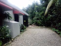 Casa Y Finca De Cacao En Venta En Altamira Puerto Plata