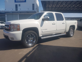 Chevrolet Cheyenne Ltz 2011