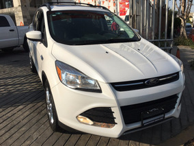 Ford Escape 2.0 2014 Ford Escape Se Ecoboost At