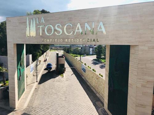 Casa Residencial Amplia En Tulancingo. La Toscana Aprovecha!
