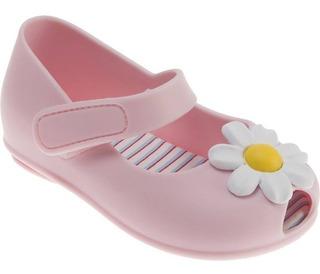 Sapatilha Infantil Feminina Pimpolho Colore Promoção