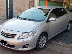 Toyota Corolla 1.8 Se-g At