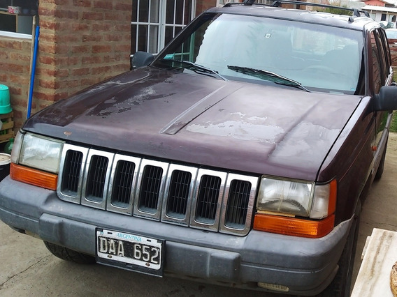 Jeep Grand Cherokee 1999 4.0 Laredo