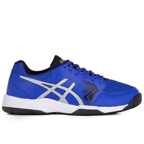 Tênis Asics Gel Dedicate 5 A - E001b401-blue/silver