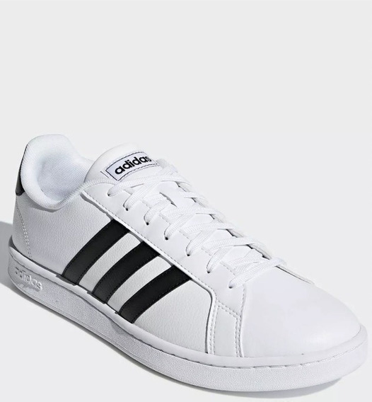 Zapatillas adidas Grand Court Hombre