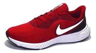 Zapatillas Nike Modelo Running Revolution 5 - Lanzamiento