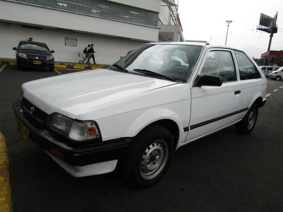 Mazda 323 He