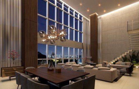 Apartamento Com 3 Dormitórios À Venda, 181 M² Por R$ 3.864.475 - Vila Olímpia - São Pa... - 38746
