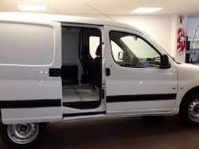 Peugeot Partner 1.6 Hdi Confort