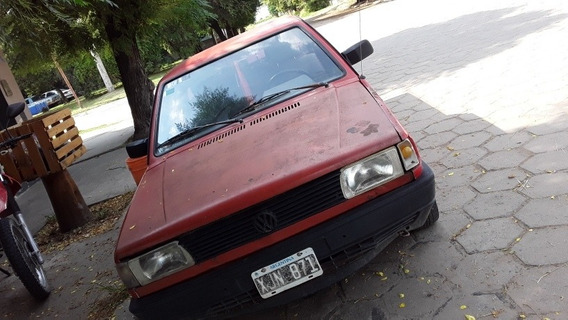 Volkswagen Saveiro V