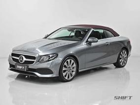 Mercedes-benz E-300 Cabriolet 2018