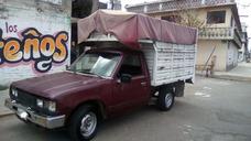 Nissan Pick Up Estaquitas Redilas Datsun