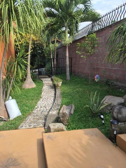 Se Vende Casa De Campo En La Comunidad El Chivato En Colima