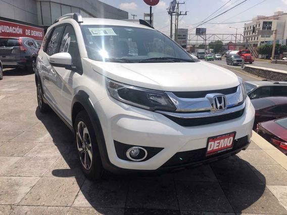 Honda Br-v 5p Prime L4/1.5 Aut