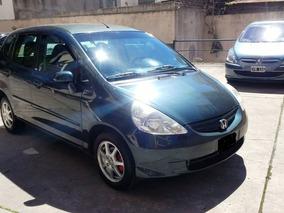 Honda Fit 1.5 Ex Vtec 2008