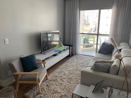 Imagem 1 de 15 de Apartamento - Bosque Da Saude - Ref: 13101 - V-871098