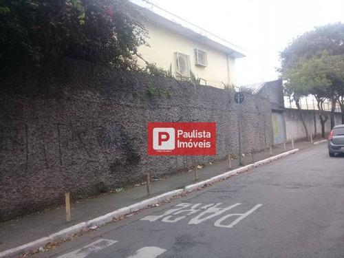 Sobrado À Venda, 285 M² Por R$ 1.280.000,00 - Vila Joaniza - São Paulo/sp - So4195