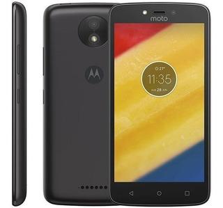 Motorola Moto C 4g Lte 8gb Libre Nuevo Sellado Android 7