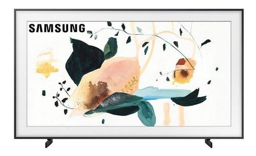 Samsung Smart Tv Qled 4k The Frame 55 Modo Arte
