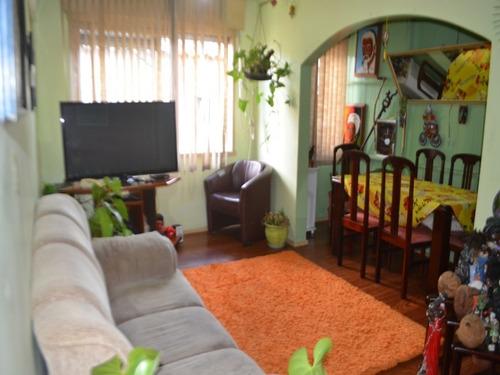 Imagem 1 de 24 de Apartamento - Ap00207 - 33731196