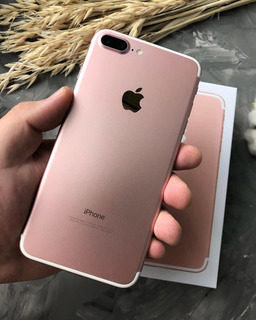 iPhone 7 Plus 128gb Factory Nuevo