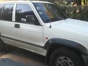 Isuzu Trooper 3.1 I Ls Wagon 1994