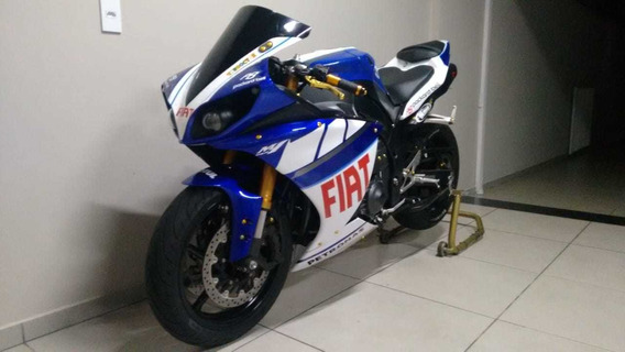 Yamaha R1 Limited Edition Fiat