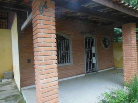 Ótima Casa No Jequitibá Com Varanda - Itanhaém 5617 | Npc
