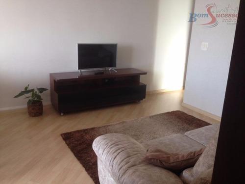 Imagem 1 de 28 de Apartamento Com 3 Dormitórios À Venda, 68 M² Por R$ 585.000,00 - Penha (zona Leste) - São Paulo/sp - Ap1036