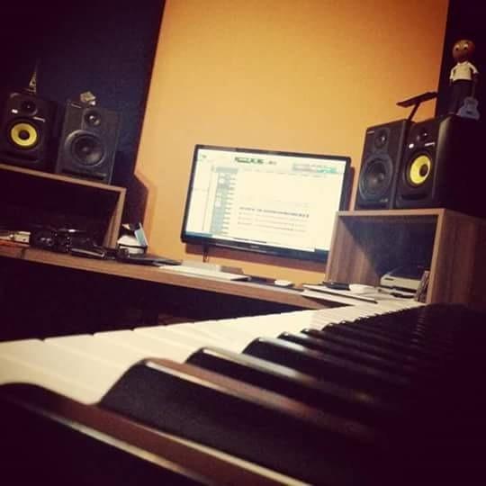 Produção Musical-curso