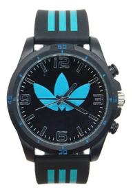 Relógios Masculinos Barato Unissex Pulseira Borracha Top