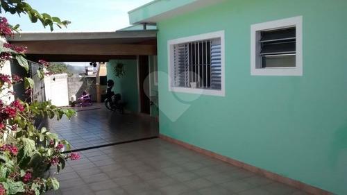 Casa  Residencial À Venda, Grajaú, São Paulo/sp. - 273-im309106