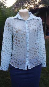Linda Camisa Confession Tam P