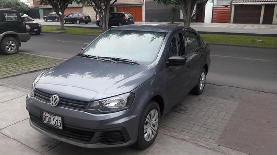 Auto Volkswagen Gol Nuevo Sacado De Pandero