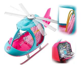 Helicóptero Barbie Mattel Original Despacho Hoy