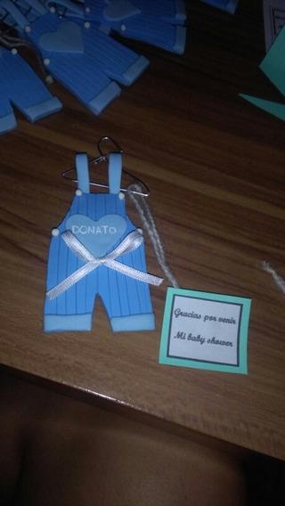 Souvemir Nacimiento Baby Shower Porcelana Fria